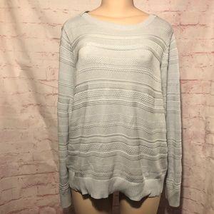 XL Loft Sweater